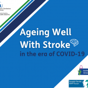 Ageing well with stroke in the era of COVID-19 eCongress