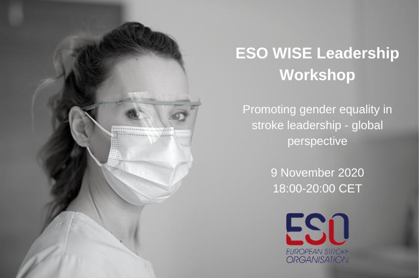 ESO WISE Leadership Workshop 2020