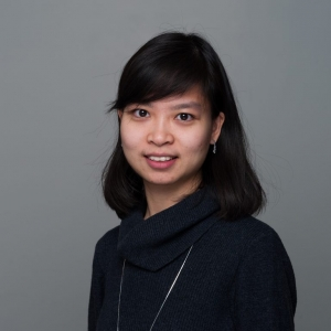 Linxin Li